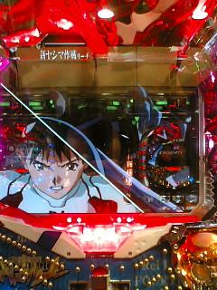 新ヤシマ作戦復活演出2