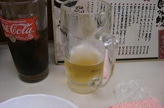 19.午前中からビール