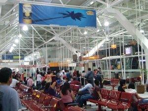 020カンクンバスターミナル