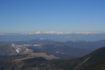 081203北八ツ・茶臼山 (5)50
