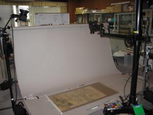 即席スタジオ
