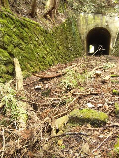 110502_1100 第2トンネル