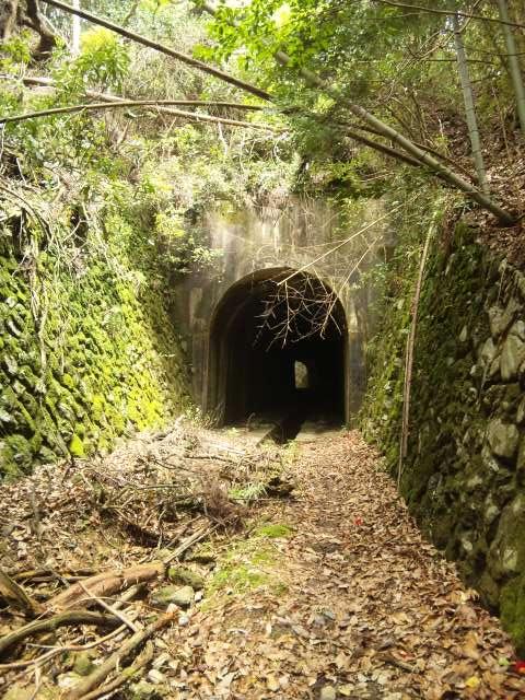 110502_1053 第1トンネル1
