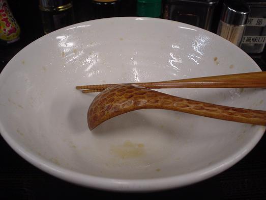 新小岩の石鍋つけ麺あつあつのガチ盛り豚骨しょうゆ008