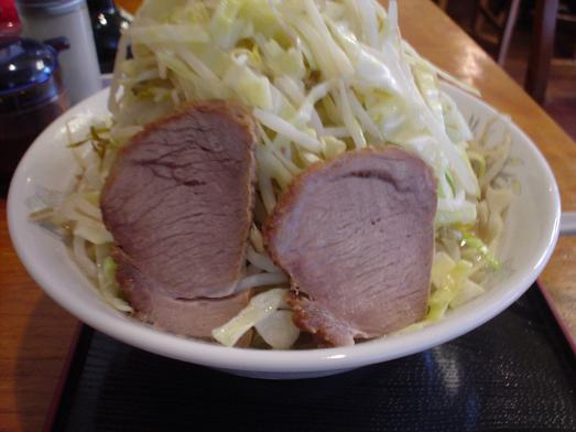 千葉のラーメンあや野菜ラーメン001