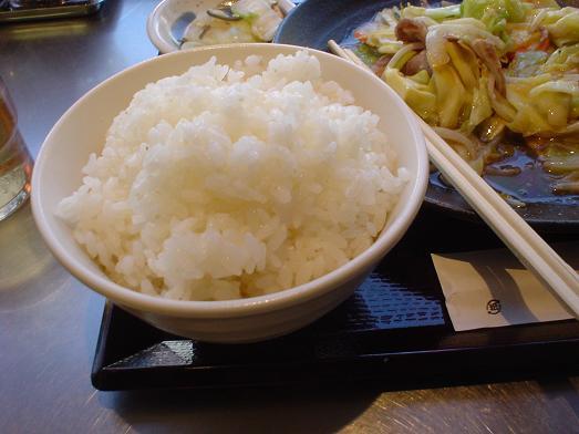 駅の定食屋ちゃぶぜん津田沼店11