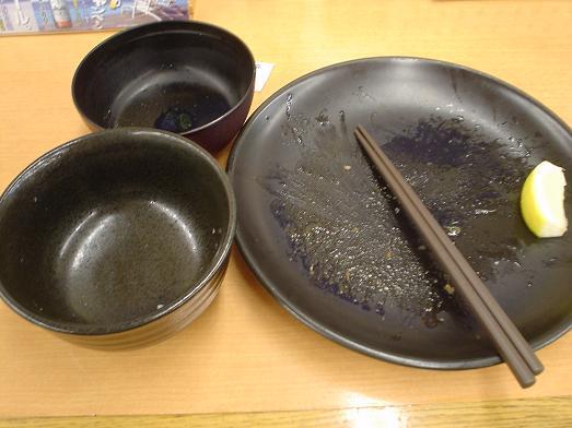 チキン亭津田沼南口店にてチキンカツ定食004