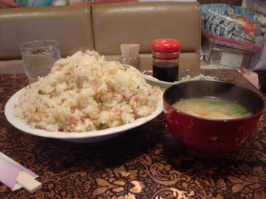 千葉県船橋市の大盛りデカ盛り食堂「クレイン/crain」05