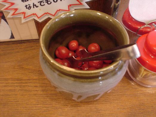 洋食屋キッチン大(DAI)のスタミナ丼ライス大盛り016