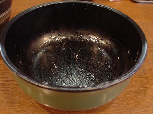 洋食屋キッチン大(DAI)のスタミナ丼ライス大盛り017