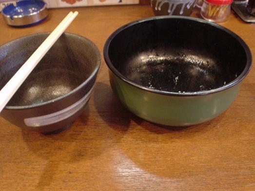 洋食屋キッチン大(DAI)のスタミナ丼ライス大盛り018