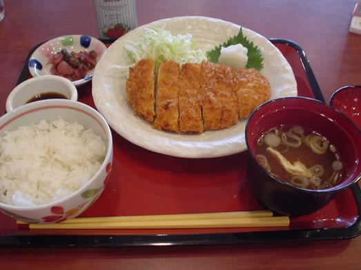 新津田沼駅イトーヨーカドービル内のファミールの食べ放題008