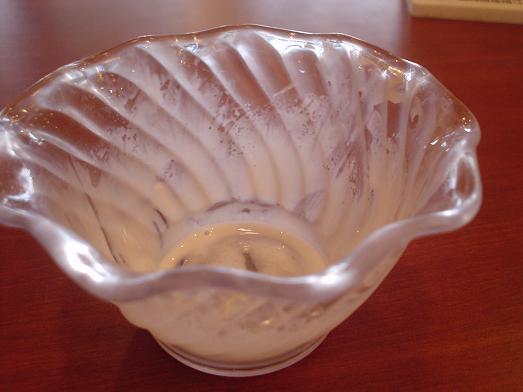 新津田沼のファミレスファミールの食べ放題ソフトクリーム016