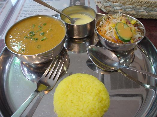 西千葉のインド料理店「ガザル」はナン食べ放題012