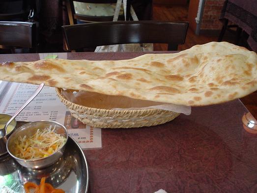 西千葉のインド料理店「ガザル」はナン食べ放題017