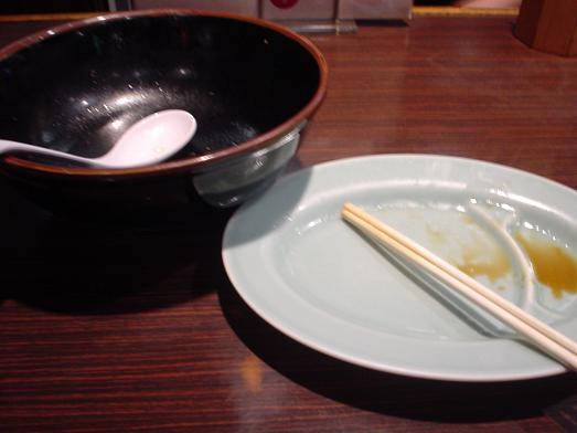 らーめんほくしん 江戸川大杉店でがんこチャーシューメン025