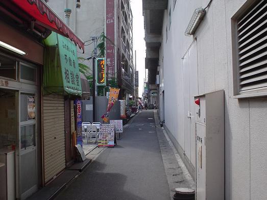本八幡の中華ラーメン店まるはん002