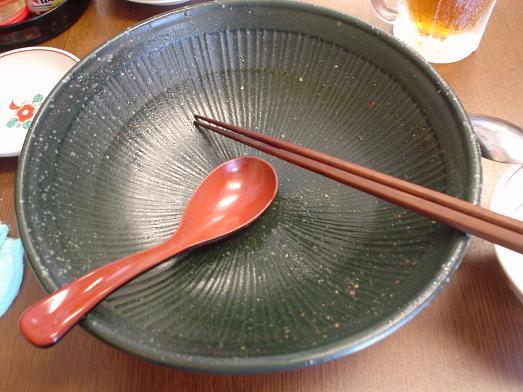 本八幡の中華ラーメン店まるはん014
