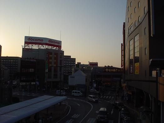 チキン亭が閉店して松乃家津田沼南口店でリニューアル002