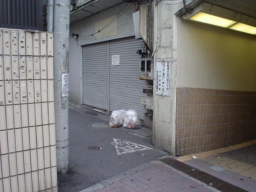 新小岩駅のガード下の人気ラーメン店「むねや」の開店時間004