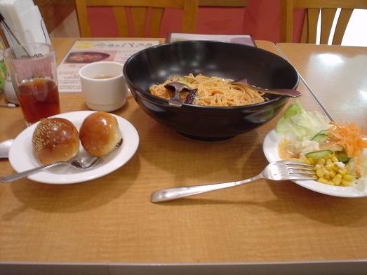 オーブン亭で食べ放題飲み放題020