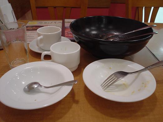 オーブン亭で食べ放題飲み放題021