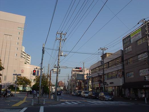 京成津田沼駅徒歩5分の習志野市民食堂002