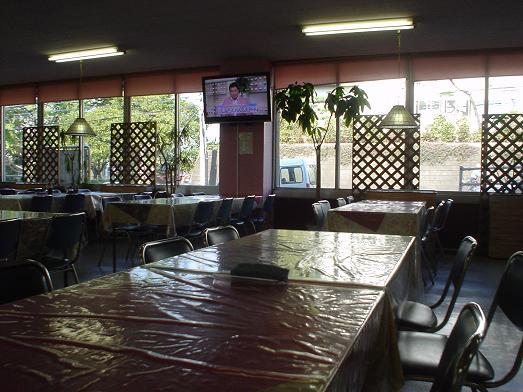 習志野市民食堂内の様子012