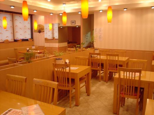 千葉の中華上海料理店「朱一軒」のランチ015