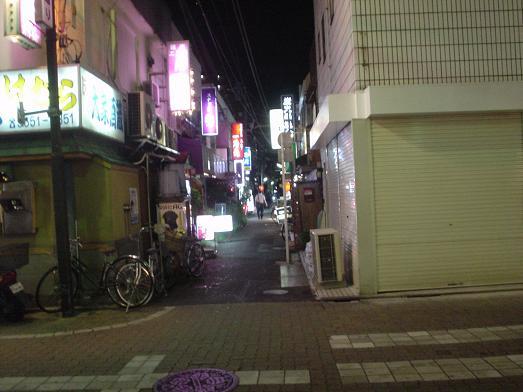 新小岩のとんかつの店、竹家はご飯おかわり自由です003