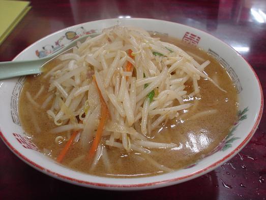 本八幡中華料理若松麺大盛り野菜増量無料006