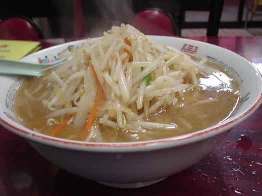 本八幡中華料理若松麺大盛り野菜増量無料007