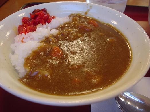 山田うどんの激安!超お得朝食メニュー041