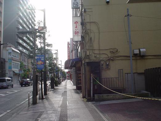 ごはんおかわり自由のやよい軒船橋店038