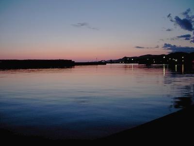 港夜景 008