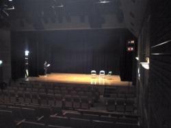 2月16日舞台