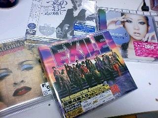 2009年9月30日CD