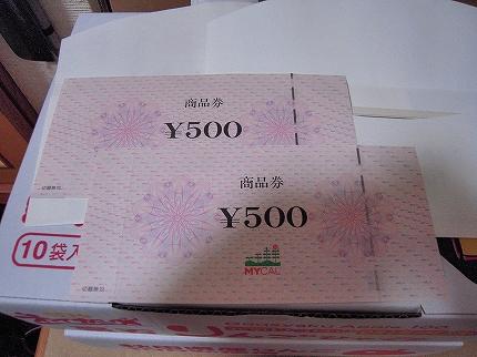 戦利品20081130-002