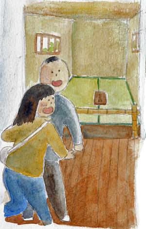 菊屋家 蔵2