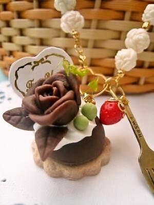 プチ ショコラ バラ