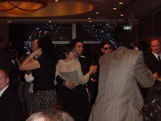 皆でダンス