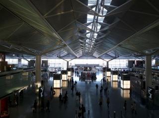 中部国際空港「セントレア」