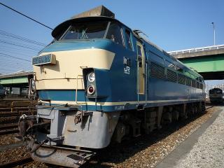 EF66 28