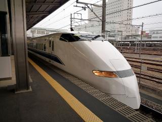 ひかり 300系新幹線