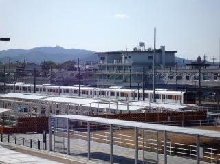 東武鉄道50000系 甲種鉄道車両輸送