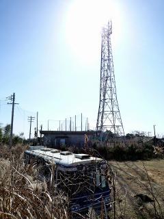 名古屋市営バスの廃車