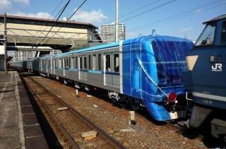 東京メトロ15000系