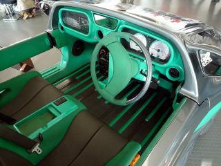RVR 28回東京モーターショーに出品されていたコンセプトカー