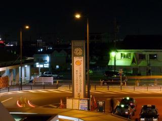 岡崎駅 時計塔