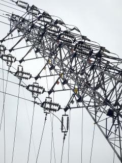 中部電力 六ッ美変電所